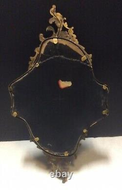 C. F. Monroe Wavecrest Victorian 16 Plaque Suspendue